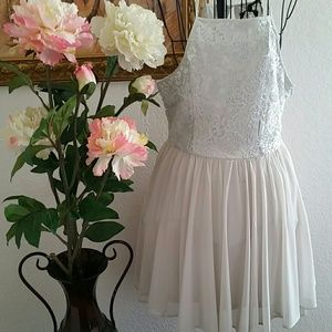 Final Price. Romeo & Juliet Party dress